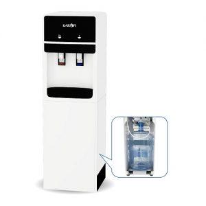 Cây nước nóng lạnh hút bình HC02-W