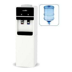 Cây nước nóng lạnh úp bình HC01-W